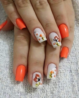 Nail Extensions in Khammam