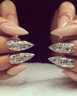 Pedicure whitening black diamond crystal in Anugul