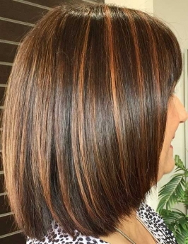 Permanent Hair Straightening in Paschim Vihar