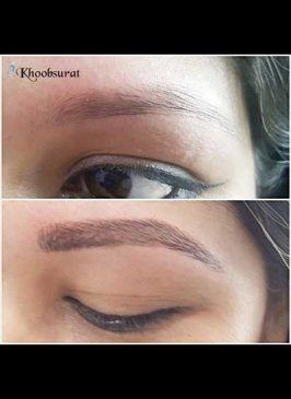 Permanent Eyebrow Enhancement in Karawal Nagar