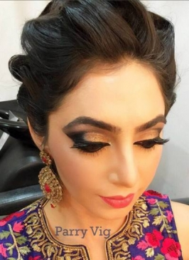 Professional Makeup in Chittoor