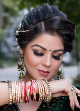 Silicone Makeup in Indore