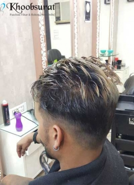 Style Hair Cuts for Men in Pathanamthitta