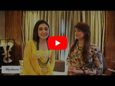 Ragini Khanna Makeover