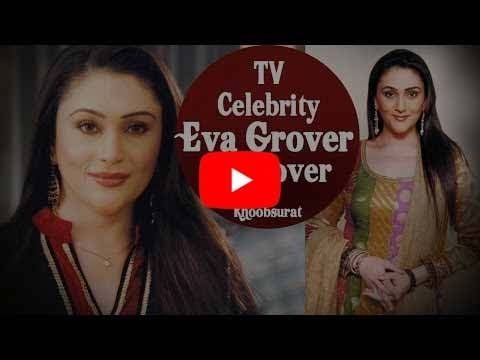 Eva Grover Makeup